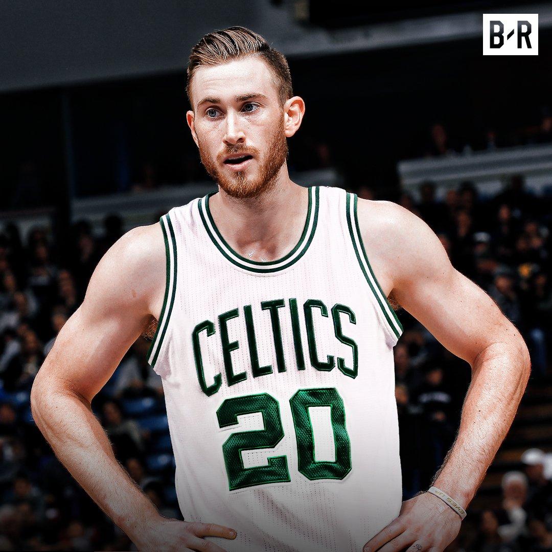 Gordon Hayward Joins the Celtics and  WycFireworks are ON!  a6adc04ed