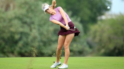 The LPGA Is Implementing A New, Very Strict Dress Code and People ...