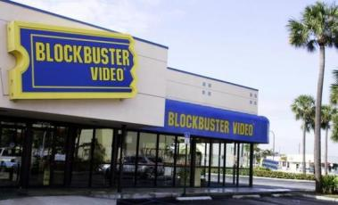 Blockbuster to Honor Last Remaining Store With Its Very Own