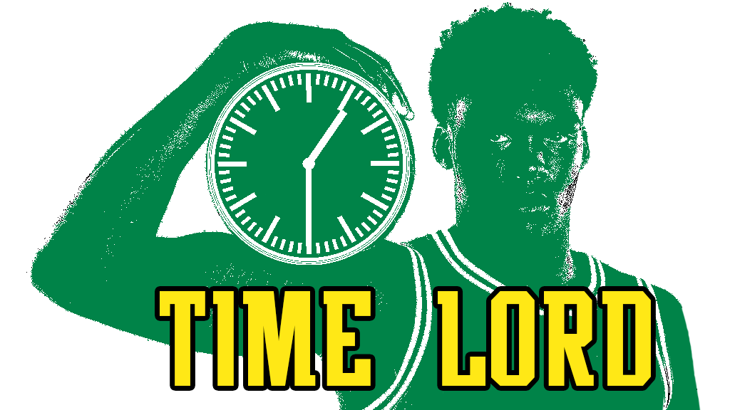 The Robert Williams Time Lord T-Shirts Are Here and They Are Fantastic – The  300s