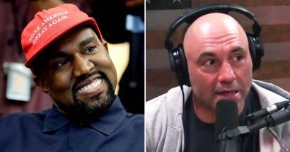 d15de83352b The Joe Rogan Podcast With Kanye West is Coming Soon and I am Jacked ...