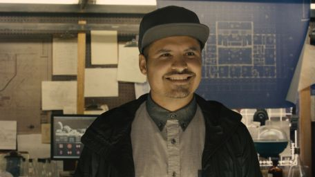 Image result for michael pena ant man